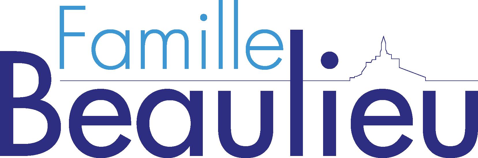 Famille Beaulieu - logo