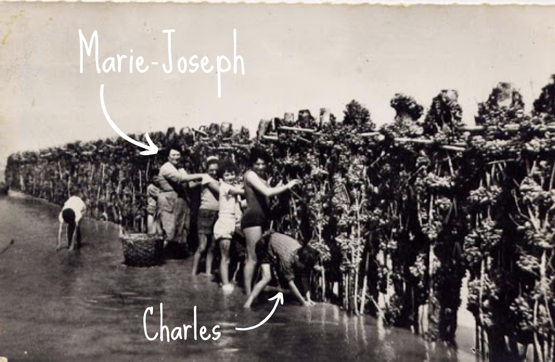 Marie-Joseph BEAULIEU